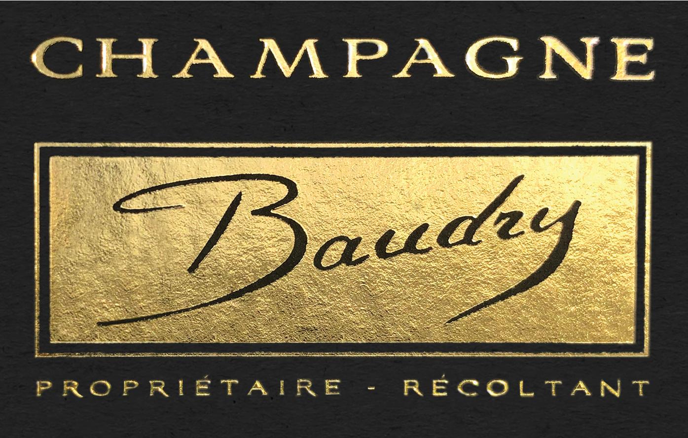 Champagne Baudry CSE Mauve 46